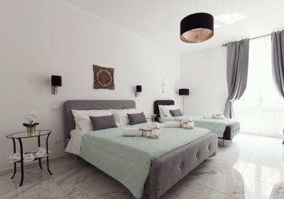 Bed And Breakfast Calafatari